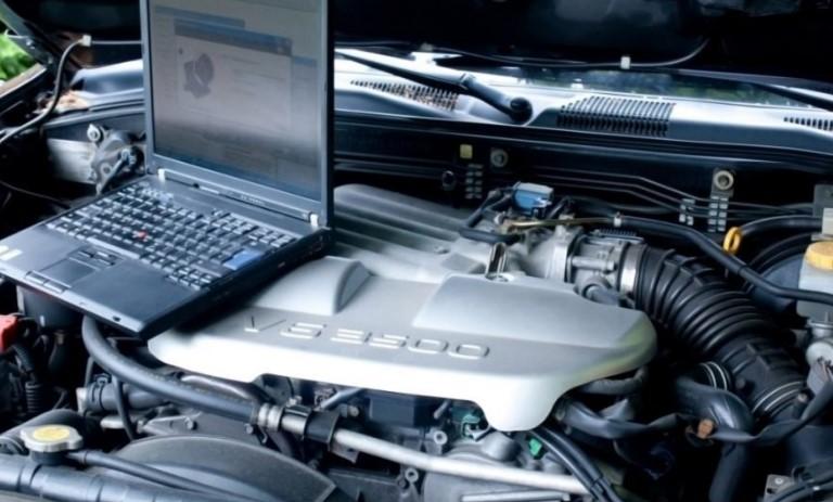 Что такое чип тюнинг двигателя?